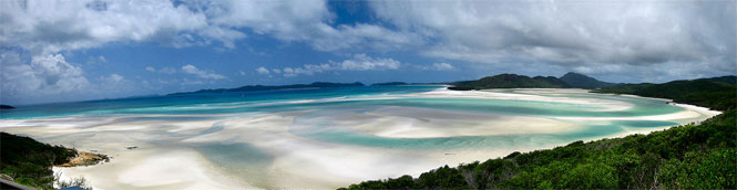 Whitsunday Islands - motel accommodation Bowen